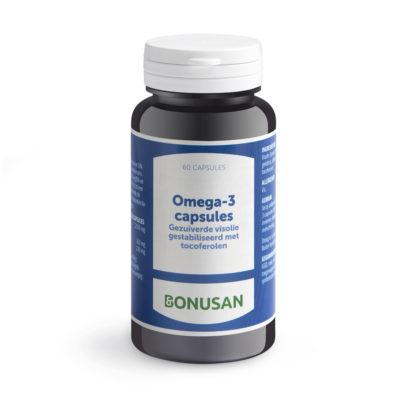 Bonusan-Omega-3-capsules-60