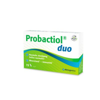 Metagenics Probactiol Duo
